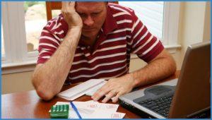 Оформить займ онлайн с плохой кредитной историей